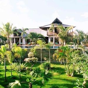 Villa Coraffan (Seminyak), Bali 1