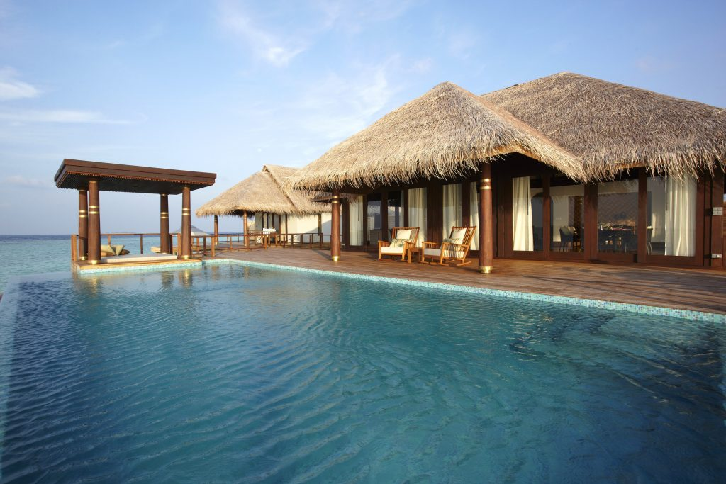 Hotels With Private Pools Infinity Pools