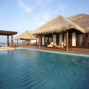 Anantara Kihavah Villas, Maldives Image