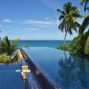 Banyan Tree Seychelles Hotel, Seychelles Image