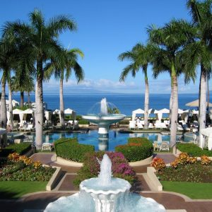 Four Seasons Resort Maui, Wailea, Hawaii Image