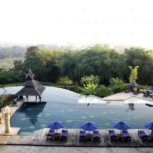 Anantara Golden Triangle Resort, Thailand Image