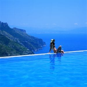 Belmond Hotel Caruso (Amalfi Coast), Italy 7