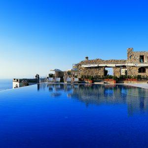 Belmond Hotel Caruso (Amalfi Coast), Italy Image