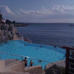 Hotel Du Cap Eden Roc, France Image