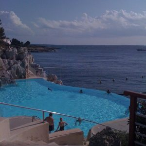 Hotel Du Cap Eden Roc, Frankreich Image