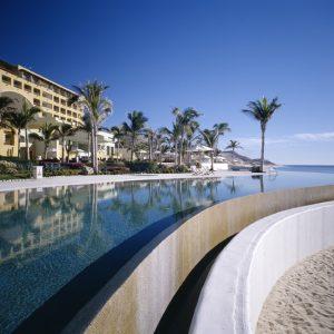 Marquis Los Cabos Resort, Mexico Image
