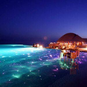 Huvafen Fushi, Maldives Image
