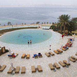 Kempinski Hotel Ishtar, Jordan Image
