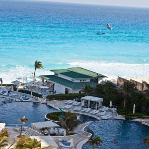 Le Meridien Cancun Resort & Spa, Mexico Image