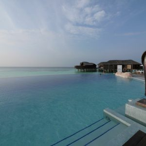 Lily Beach Resort & Spa, Maldives Image