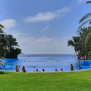 Lopesan Costa Meloneras Resort (Gran Canaria), Spanien Image