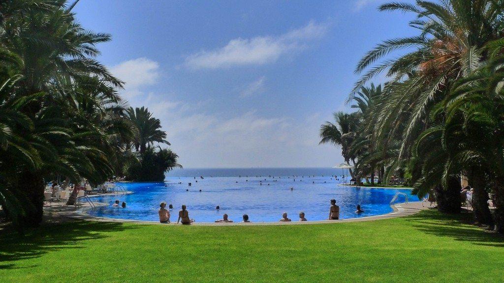 costa meloneras resort