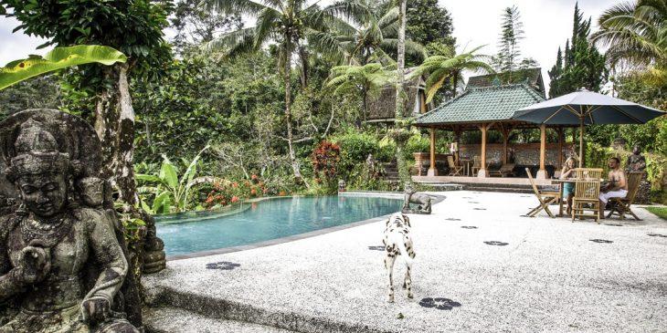 Murni's Villas