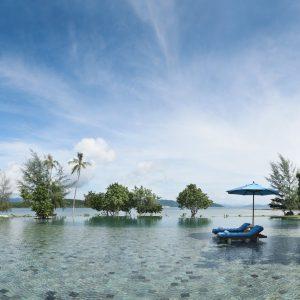 The Naka Island Phuket, Thailand Image