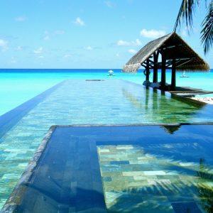 One&Only Reethi Rah Resort, Maldives Image