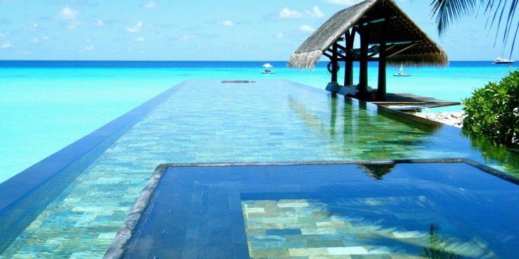 One & Only Resort Reethi Rah