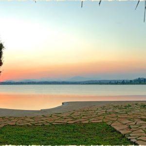 Orange County Resort, Kabini, Indien Image