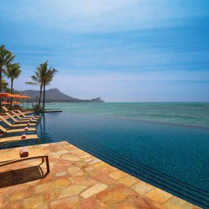 Sheraton Waikiki, USA Image