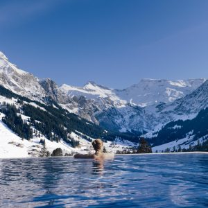The Cambrian Adelboden Hotel & SPA, Switzerland Image