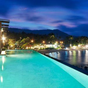 The Sarann (Koh Samui), Thailand Image
