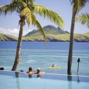 Tokoriki Island Resort, Fiji Image