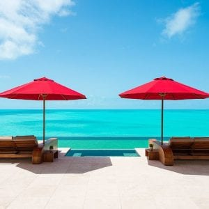 Villa Balinese, Turks and Caicos 7