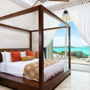Villa Balinese, Turks- und Caicosinseln 3