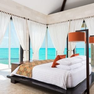 Villa Balinese, Turks and Caicos 4