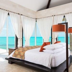 Villa Balinese, Turks- und Caicosinseln 4