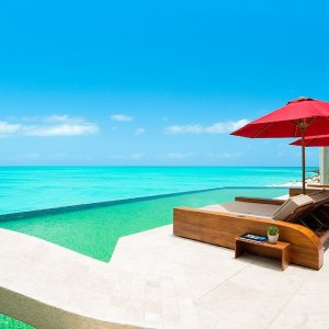 Villa Balinese, Turks and Caicos 5