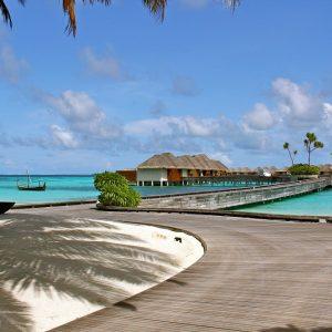 W Retreat and Spa, Maldives Image