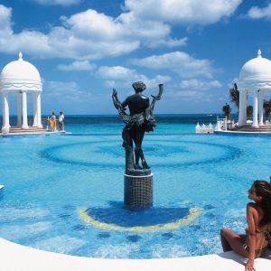 Hotel Riu Palace las Américas (Cancun), Mexico Image