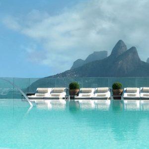 Hotel Fasano Rio de Janeiro, Brasilien Image