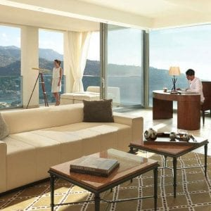 The Jumeirah Port Soller Hotel & Spa (Majorca), Spain 8