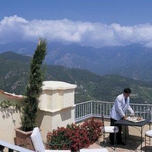 Belmond Hotel Caruso (Amalfi Coast), Italy 2