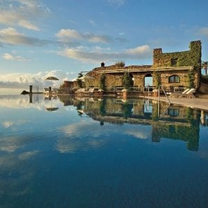 Belmond Hotel Caruso (Amalfi Coast), Italy 5