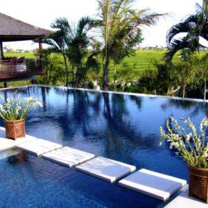 Villa Coraffan (Seminyak), Bali 2