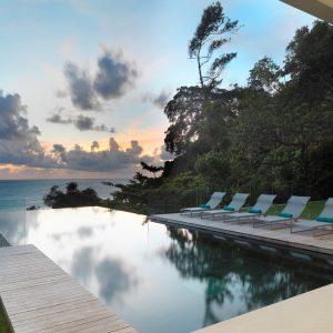 Villa Amanzi, Thailand Image