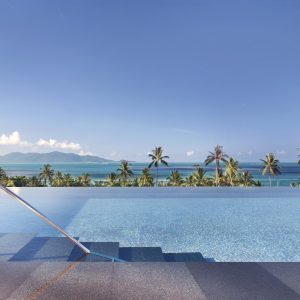 W Retreat Koh Samui, Thailand Image