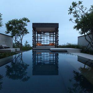 Alila Villas, Uluwatu, Bali Image