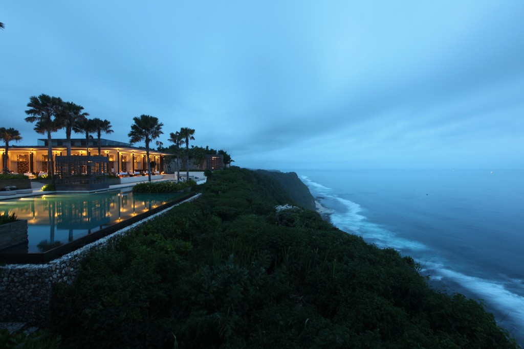 The Best Hotel Infinity Pools In The World Infinity Pools