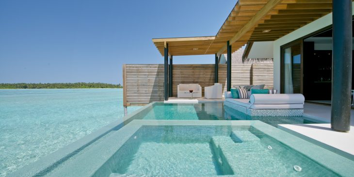 NIYAMA Deluxe Water Studio, Maldives