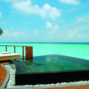 Constance Halaveli Resort (North Ari Atoll), Maldives Image