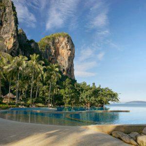 Rayavadee, Thailand Image