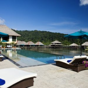 Gayana Eco Resort, Borneo Image