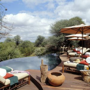 Makanyane Safari Lodge, South Africa Image