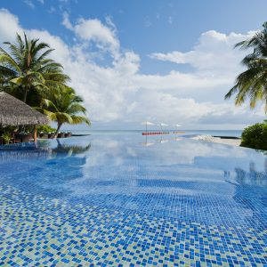 Kuramathi Island Resort, Maldives Image