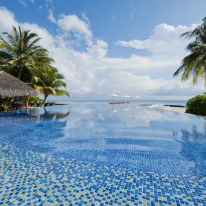 Kuramathi Island Resort, Malediven Image