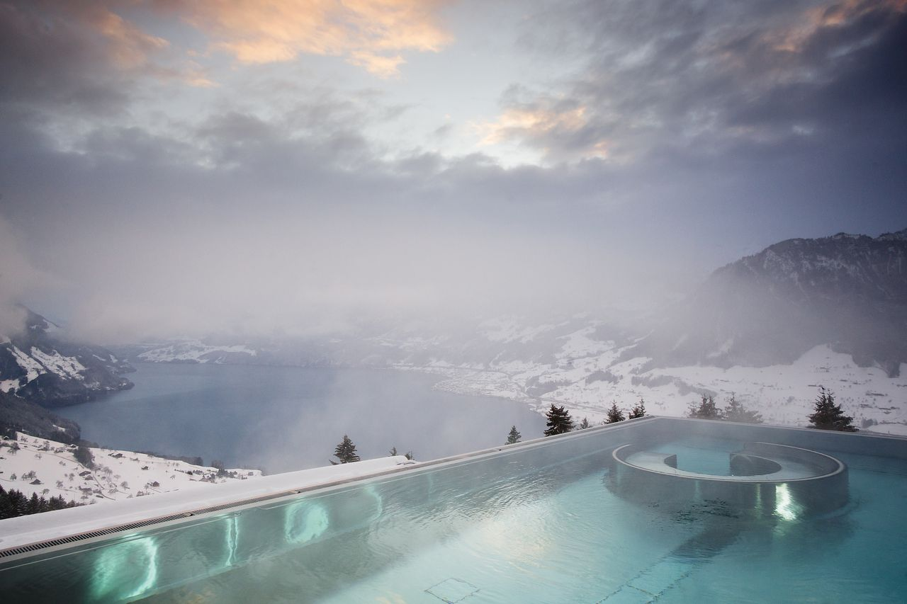 The best hotel infinity pools in the world infinity pools - Infinity pool europe ...